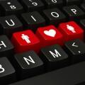 rencontrer l'amour sur l'internet