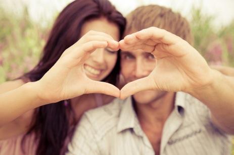Trouvez l'amour