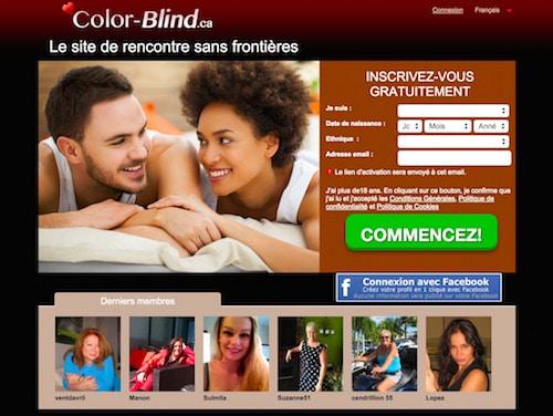 Le site pour ceux ouverts aux rencontres éxotiques interraciales
